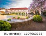 Valdstejn Garden In Prague With ...