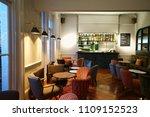 london united kingdom december... | Shutterstock . vector #1109152523