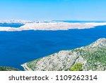 beautiful scenic landscape view ...   Shutterstock . vector #1109262314