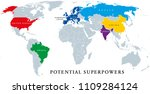 current and potential... | Shutterstock .eps vector #1109284124