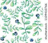 seamless texture. pattern is... | Shutterstock . vector #1109410766