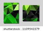 light greenvector pattern for...