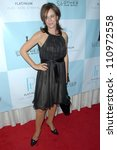 jane kaczmarek at the platinum... | Shutterstock . vector #110972558
