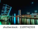 kobe  japan   nov 25  2017  ... | Shutterstock . vector #1109742533