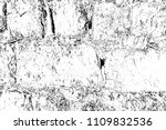 abstract background. monochrome ... | Shutterstock . vector #1109832536