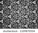 abstract creative pattern | Shutterstock . vector #1109870534