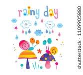 Rainy Day \' Weather...