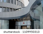 wetzlar  may 2018   leica... | Shutterstock . vector #1109950313