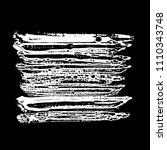 ink vector sponge background....   Shutterstock .eps vector #1110343748