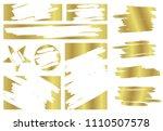 creative vector illustration of ...   Shutterstock .eps vector #1110507578