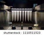 vitros  a great laboratory...   Shutterstock . vector #1110511523