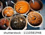 a sample of some of the most... | Shutterstock . vector #1110581948