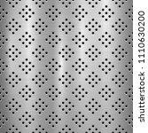 metal technology background... | Shutterstock .eps vector #1110630200