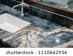 Granite Bathroom Details