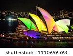 sydney  australia   may 29 ... | Shutterstock . vector #1110699593