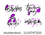 vector illustration of...   Shutterstock .eps vector #1110747320