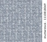 blue cotton fabric with a... | Shutterstock .eps vector #1110818069