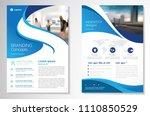 template vector design for... | Shutterstock .eps vector #1110850529