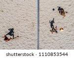 thessaloniki   greece june 8 ... | Shutterstock . vector #1110853544