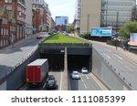 birmingham  west midlands ...   Shutterstock . vector #1111085399