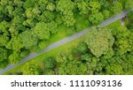 Aerial Photo Country Road...