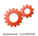 set service icons image of...   Shutterstock .eps vector #1111099520