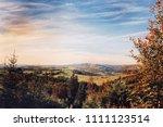 view of nature  wallpapers ... | Shutterstock . vector #1111123514
