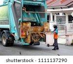 kuala lumpur  malaysia  june 12 ...   Shutterstock . vector #1111137290