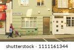 london   uk   15 04 2016  ...   Shutterstock . vector #1111161344