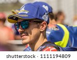 mugello   italy  june 2 ... | Shutterstock . vector #1111194809