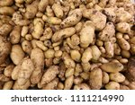 on the market are sold...   Shutterstock . vector #1111214990