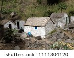 dwelling in the paul valley.... | Shutterstock . vector #1111304120