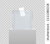 creative vector illustration of ... | Shutterstock .eps vector #1111380218