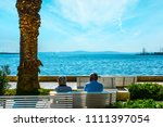 Split  Croatia   September 28...