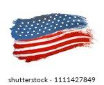 illustration of usa national...   Shutterstock .eps vector #1111427849