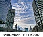 bangkok  thailand  22 may 2018  ... | Shutterstock . vector #1111452989