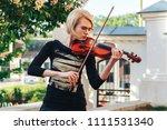 may 13  2018 minsk belarus... | Shutterstock . vector #1111531340