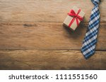 father's day gift ideas  ... | Shutterstock . vector #1111551560