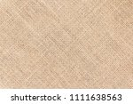 burlap background and texture | Shutterstock . vector #1111638563