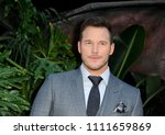 Chris Pratt At The Los Angeles...