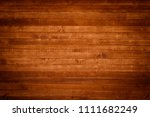 vintage wood texture background ... | Shutterstock . vector #1111682249