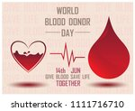 """concept symbol of """"share blood... 