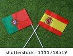 football cup competition... | Shutterstock . vector #1111718519