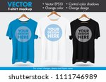 replace design with your design ... | Shutterstock .eps vector #1111746989