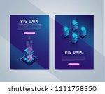 effective template technology... | Shutterstock .eps vector #1111758350