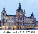 Graz  Austria   October 23 ...