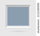 presentation square picture... | Shutterstock .eps vector #1112100500