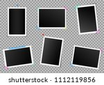 creative vector illustration... | Shutterstock .eps vector #1112119856