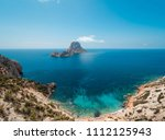 Landscape Of The Cliffs Of The...