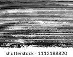 black grainy texture isolated... | Shutterstock .eps vector #1112188820